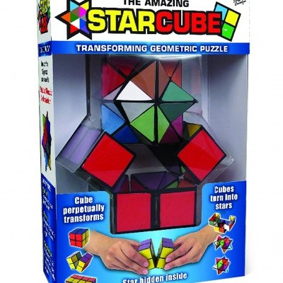 Cube étoile
