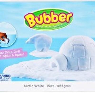 Caixa Bubber Branco