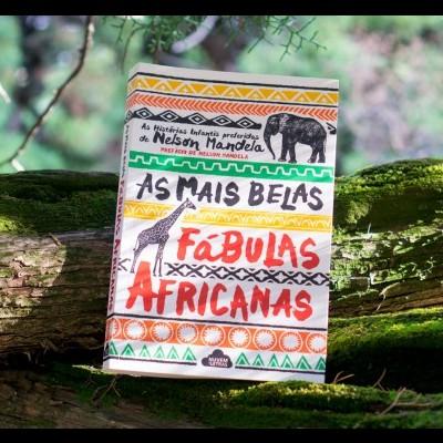 LES PLUS BELLES FABLES AFRICAINES