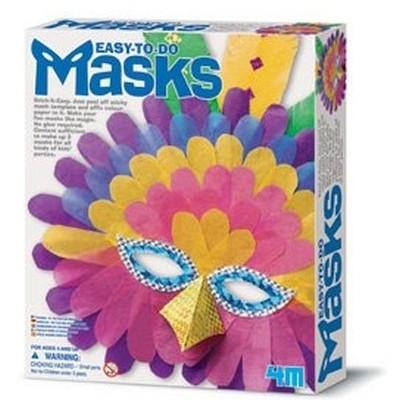 Faz a tua Máscara