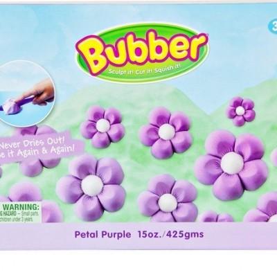 Caixa Bubber Roxa