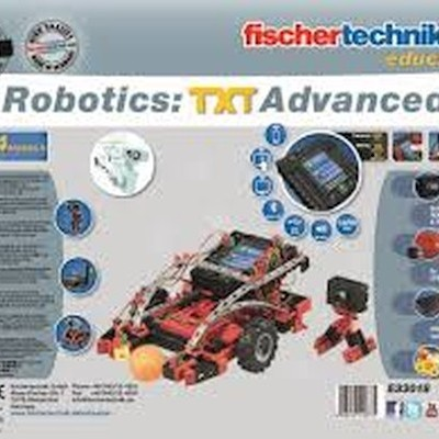 Robotics - Advanced