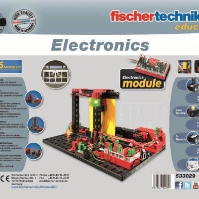 Eletrónica