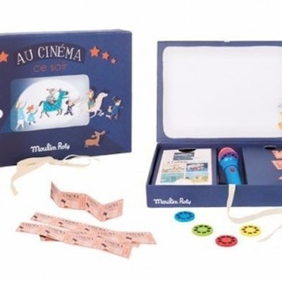 Box de Cinema