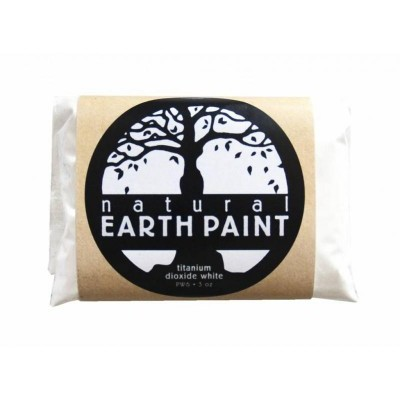 Natuaral Earth Paint Branco
