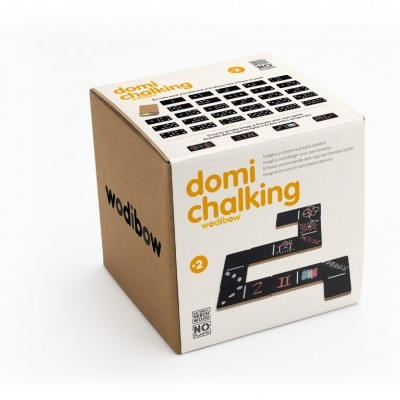 Domi Chalking