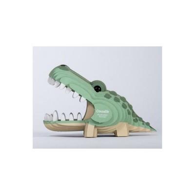 Crocodilo Eugy