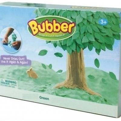 Caixa Bubber Verde
