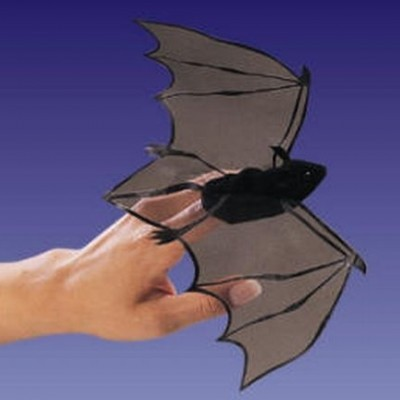 Mini murciélago