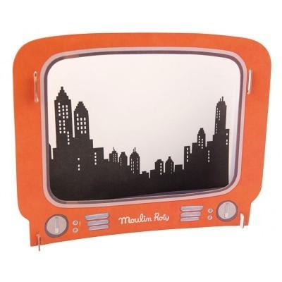 Televisão de Sombras