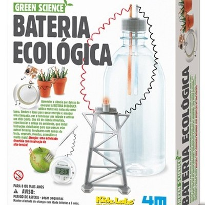 Ecological Battery