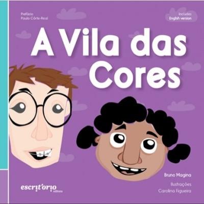 Libro La Villa de los Colores