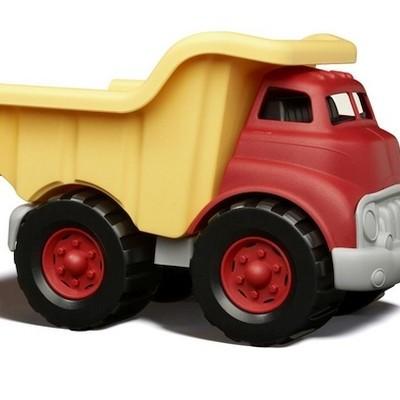 Camião de Areia