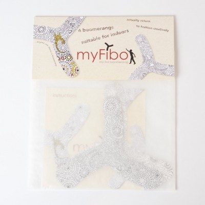 Boomerang - My Fibo