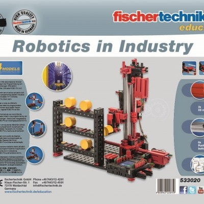 Robotics in Industry