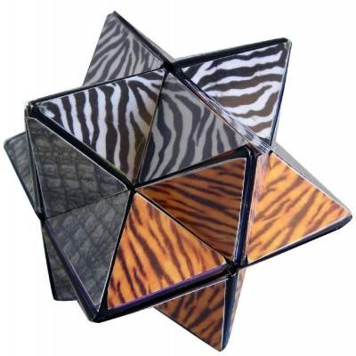 Star Cube Vida Selvagem