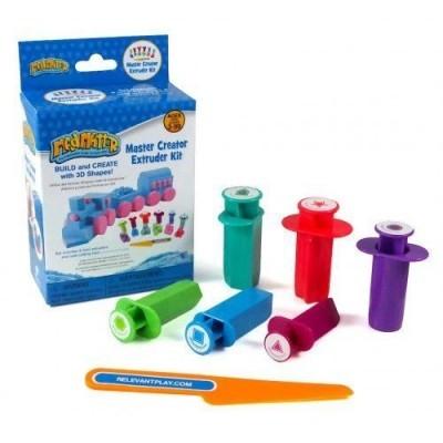 Kit Ultra Mini Moldes