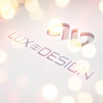 Soluções de iluminação técnica e decorativa