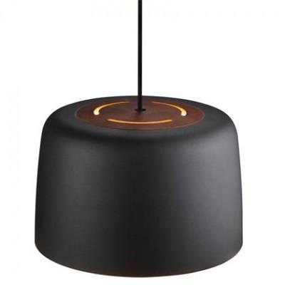 VISION Black   Copper