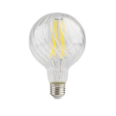 Lâmpada LED E27 Filamento Verne 4W