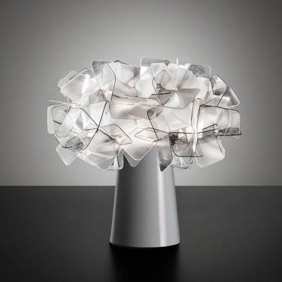 CLIZIA FUMÉ table lamp