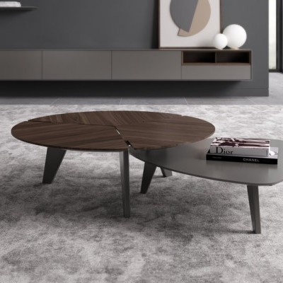 TREVO coffee tables