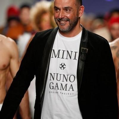 Nuno Gama - Moda Lisboa Boundless 2017