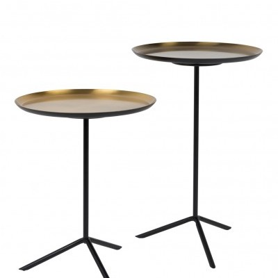 Trip side table