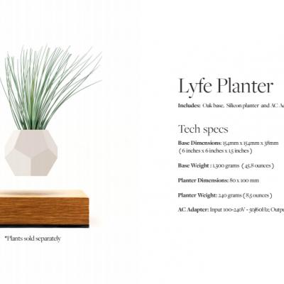 LYFE vaso