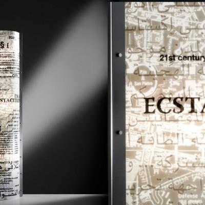 ECSTACITY by Nigel Coates