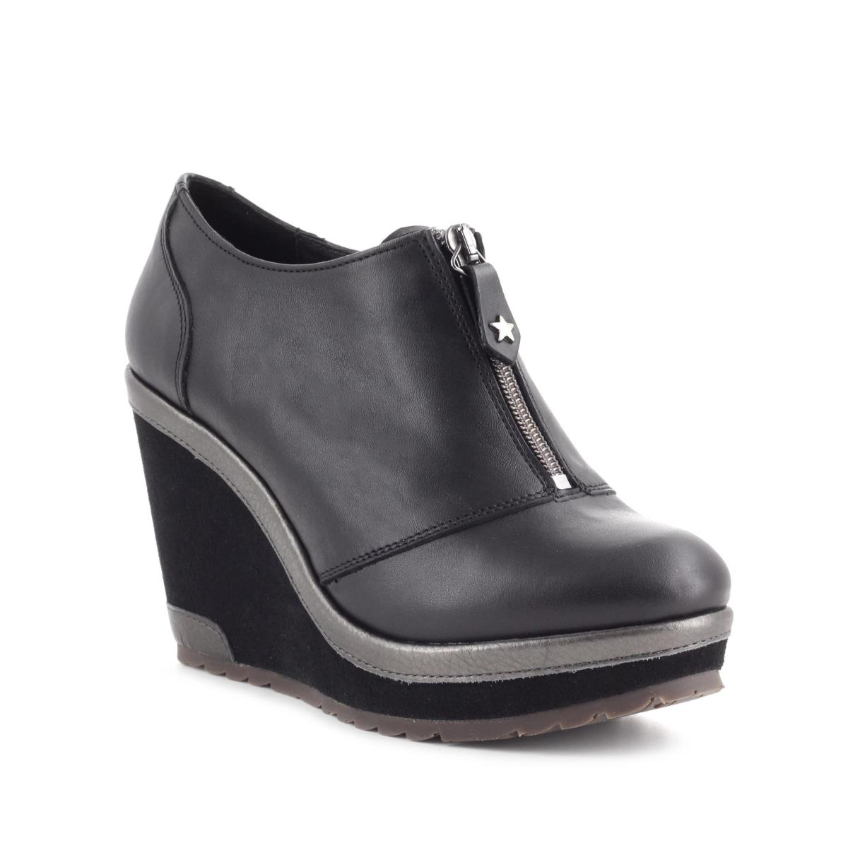 BOTA CUBANAS MOVE100 BLACK