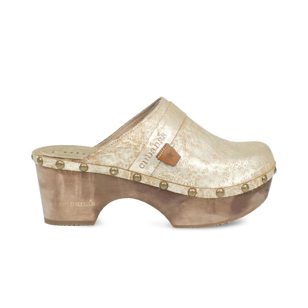 CLOG CUBANAS LUCKYBIG100 OLD GOLD