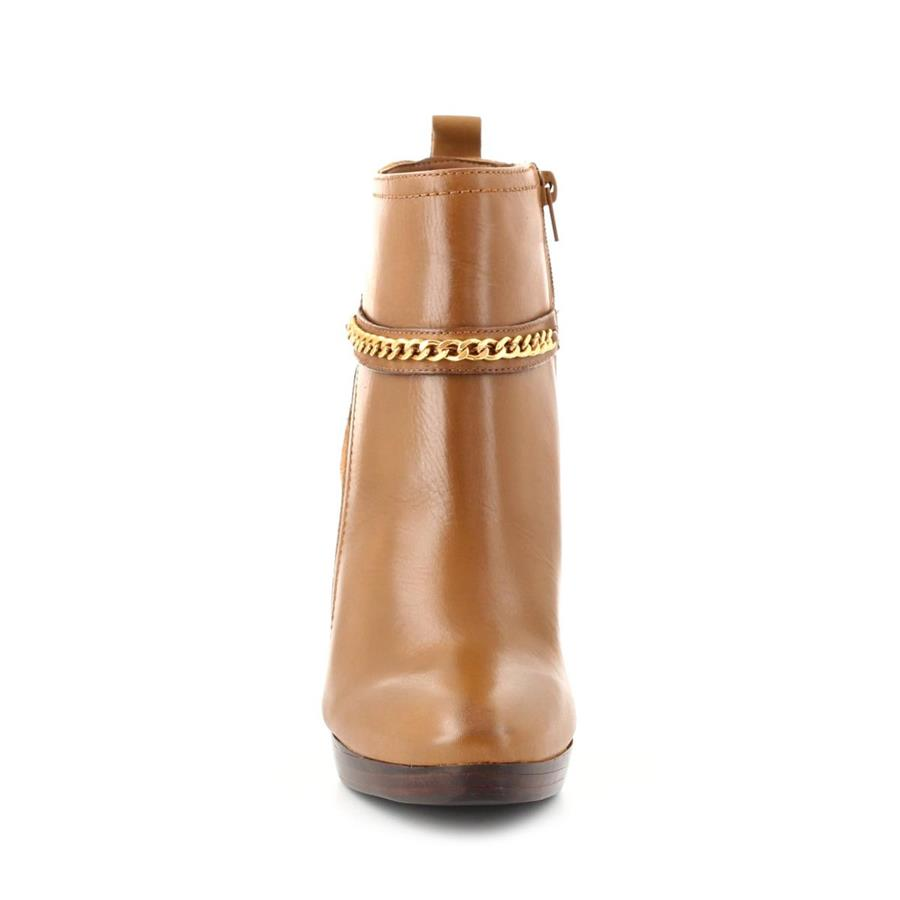 BOTA MADE IN 18137 TAN/ BRANDY