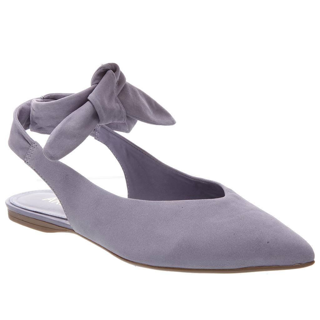 FLAT AREZZO A1000205860015 SUMMER LILAC