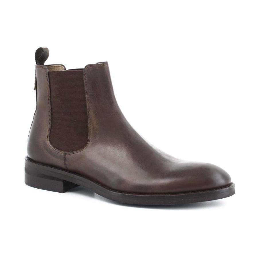 BOTA CUBANAS SOLID100 BROWN