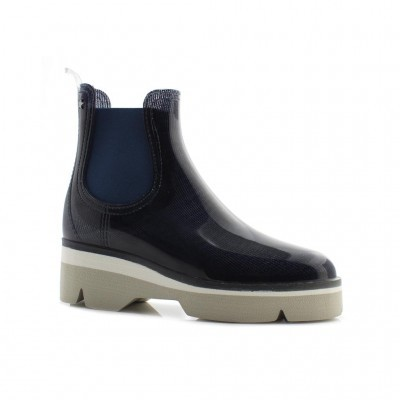 RAINYBOOT CUBANAS DERBY220C BLUE