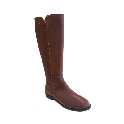 BOTA CUBANAS NATURE220 CHESTNUT