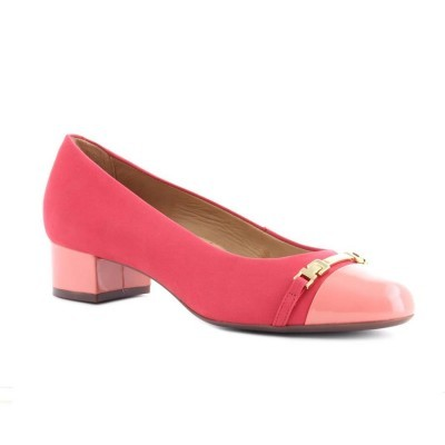 SCARPIN MADE IN MI30613 CANDY/CORAL