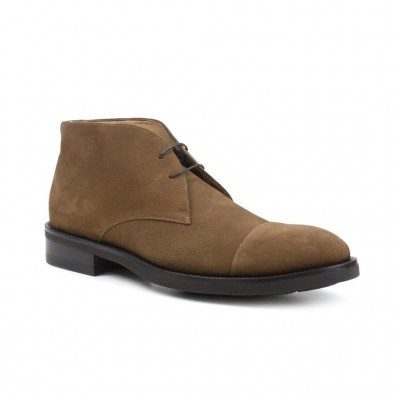 BOTA CUBANAS DENVER100 BROWN