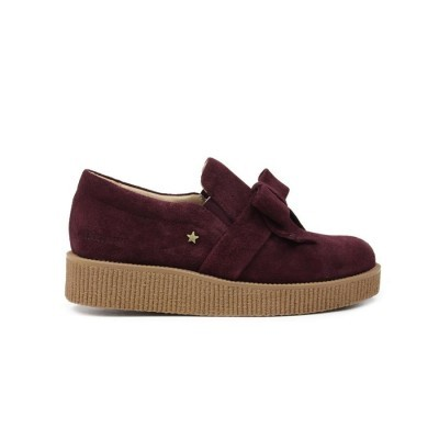 TENIS CUBANAS DAKOTA300 DARK PURPLE