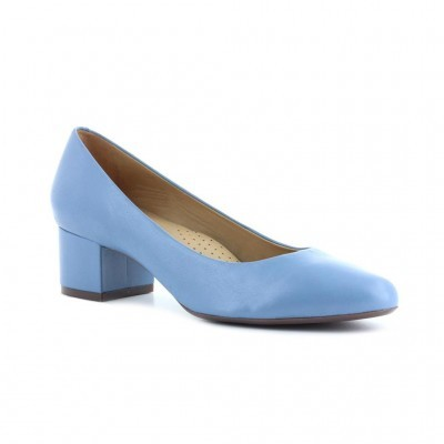 SCARPIN MADE IN MI11201 VINTAGE BLUE