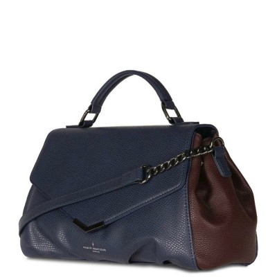 MULHER PAULS BOUTIQUE PBN127281 NAVY/BURGUNDY