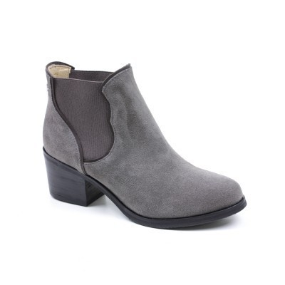 BOTA CUBANAS VITORIA410 GREY MOON