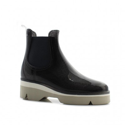 RAINYBOOT CUBANAS DERBY220C BLACK
