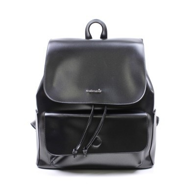 BACKPACK CUBANAS JUPITER100GM METALIC BLACK