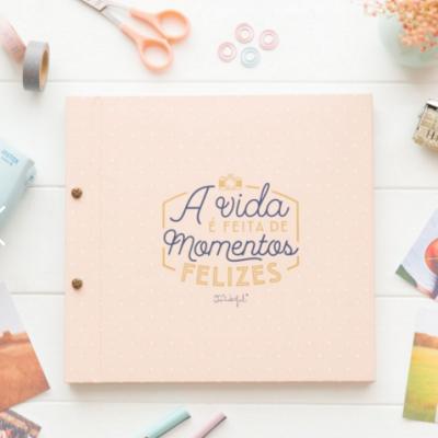 Álbum | A Vida é feita de momentos felizes