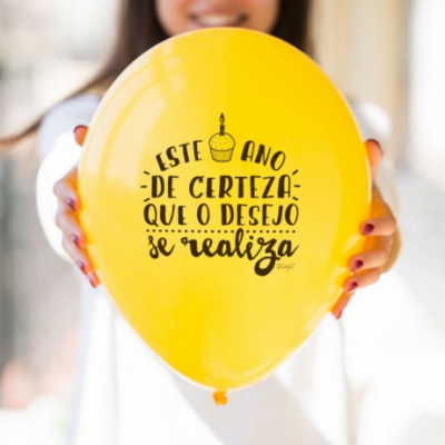 Balões | Festas de anos