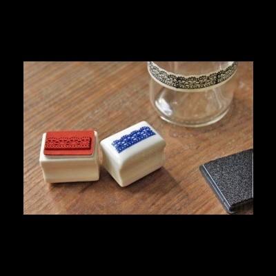 Ceramic Stamp