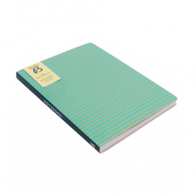 Bloco de Notas A5 | A5 Notebook - Oh so clever!