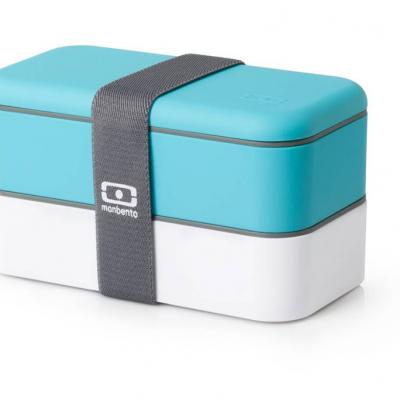 MB Lunch Box | Lancheira